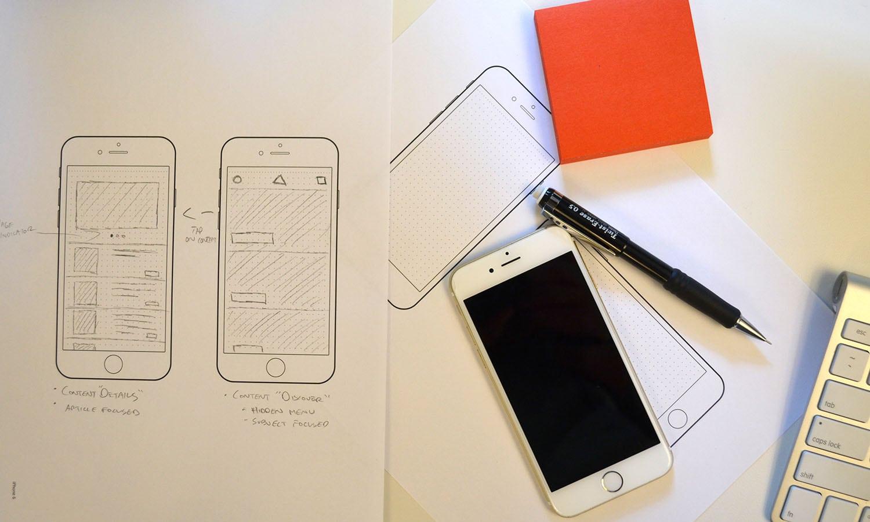 شركة برمجة و تصميم تطبيقات الهواتف الذكيه