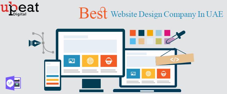 WEBSITE DESIGN COMPANY IN UAE