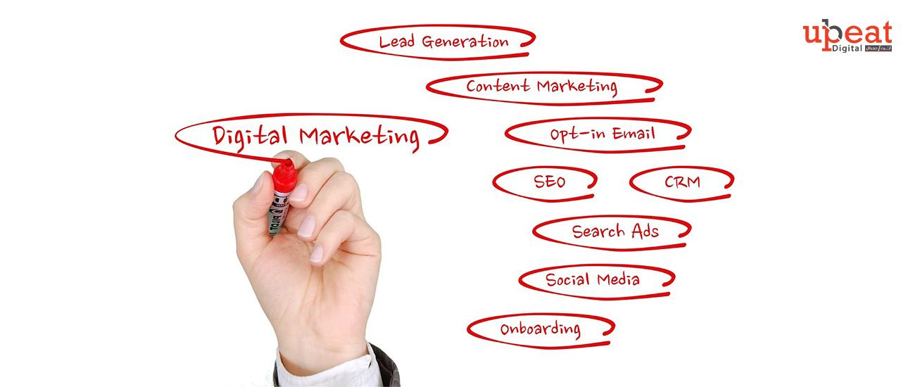شركات التسويق الإلكترونيمصر