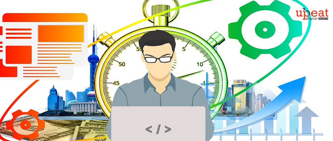 تطوير صفحات الويب