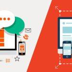 الفرق بين تطبيقات الويب ومواقع الويب