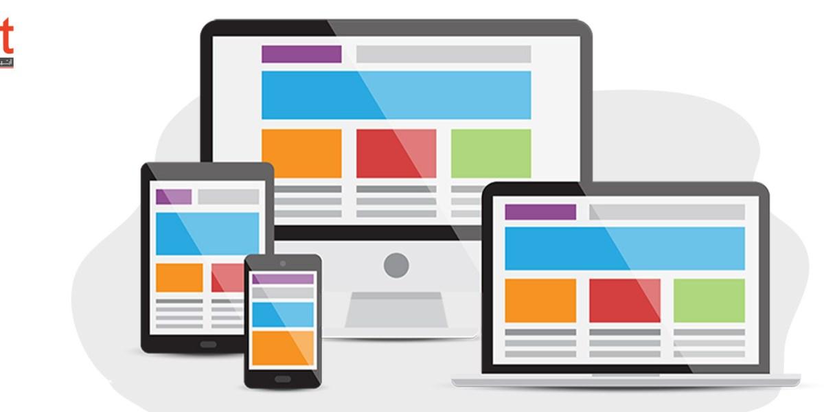 شركات لتصميم المواقع