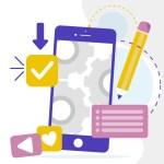 كيفية تصميم تطبيق