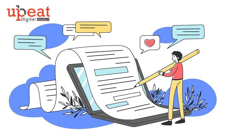 أفضل شركة كتابة محتوى عربي في ابوظبي