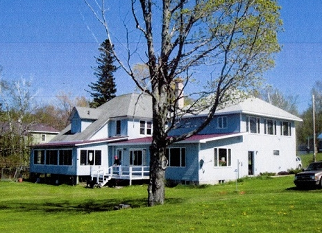 Freda Cliffs Bed and Breakfast
