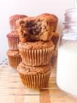 vegan-banana-nutella-muffins