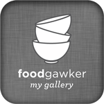Food Gawker Badge