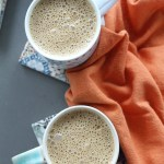 Healthy Vegan Pumpkin Spice Latte Recipe