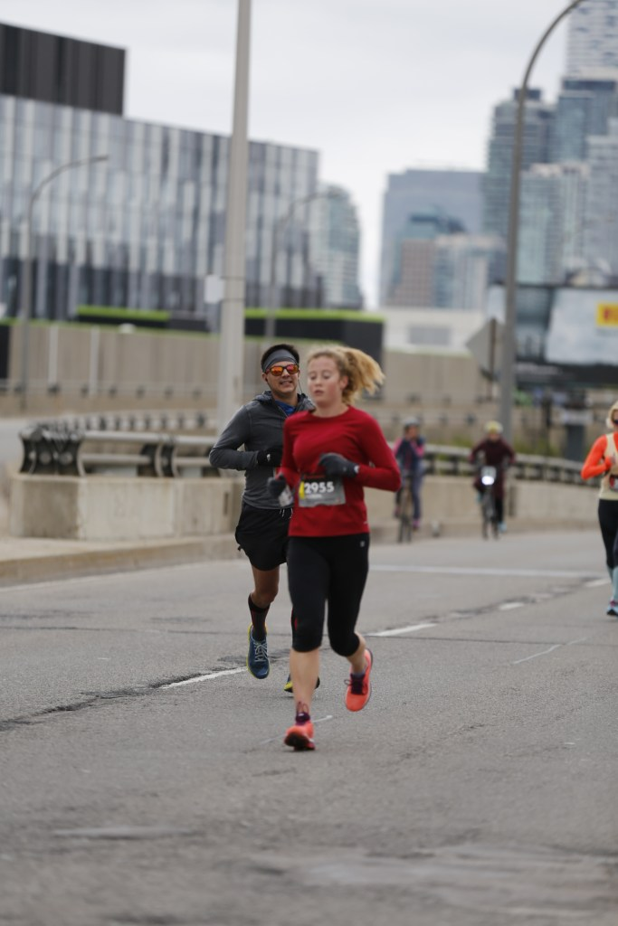 Recovering from an eating disorder: from anorexic to being able to run marathons successfully