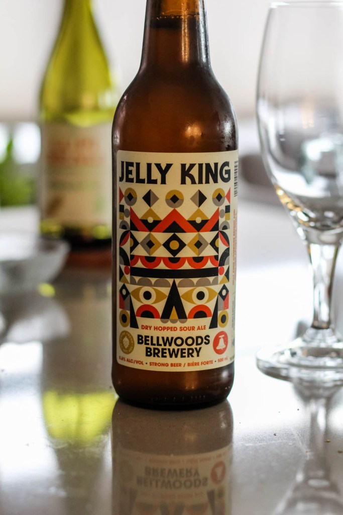 bellwoods brewing beer in a bottle