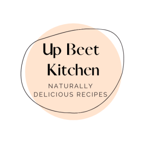 Up Beet Kitchen logo