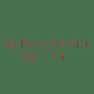 Up Beet Kitchen logo
