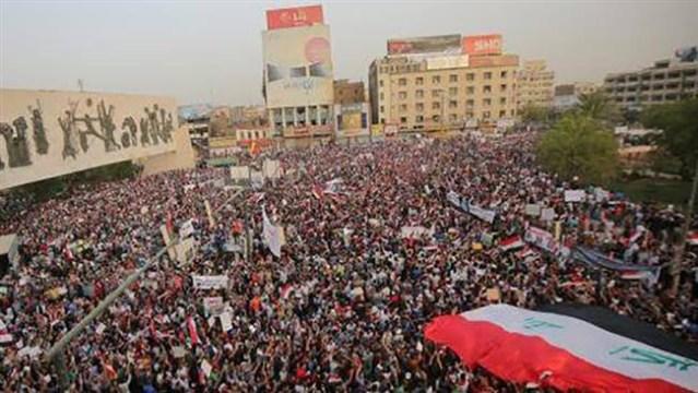 place Tahir Irak