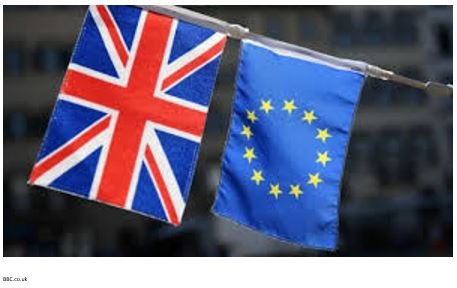 Brexit deal and UK participation to the UPC