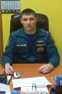 Галичкин Владимир Юрьевич