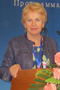 Хорзова Лидия Ивановна