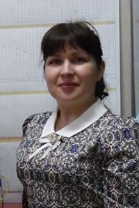 Мельникова Татьяна Валерьевна