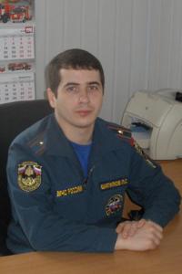 Шатилов Павел Сергеевич
