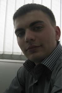 Воробьев Дмитрий Сергеевич