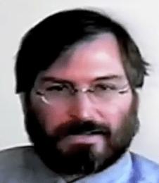 World as Steve Jobs Saw it