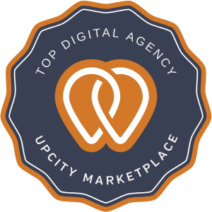 Upcity Certified Badge