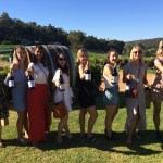 Bickley Valley Vineyards and Perth Hills wine tour