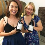 Wine blending on a wine tour in the Bickley Valley