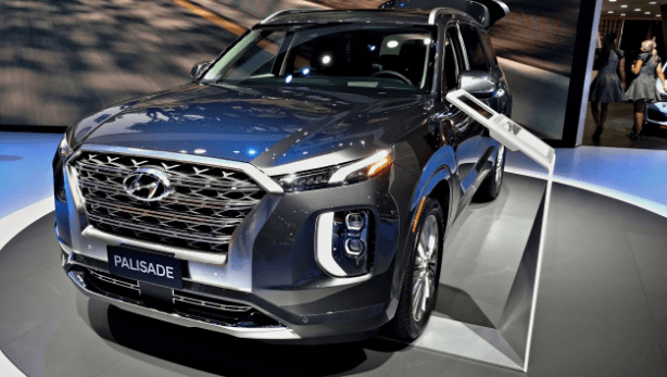 2021 Hyundai Palisade Changes, Specs and Release Date