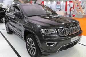 2020 Jeep Grand Interiors, Exteriors and Release Date