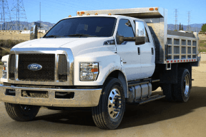 2021 Ford F-750 Styling, Redesign and Release Date