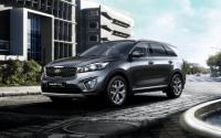2020 Kia Sorento Redesign, Price and Release Date