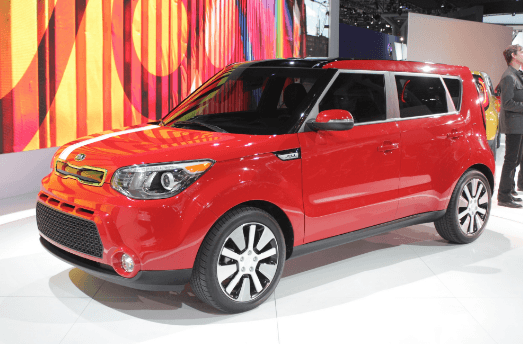 2020 Kia Soul Interiors, Exteriors and Release Date