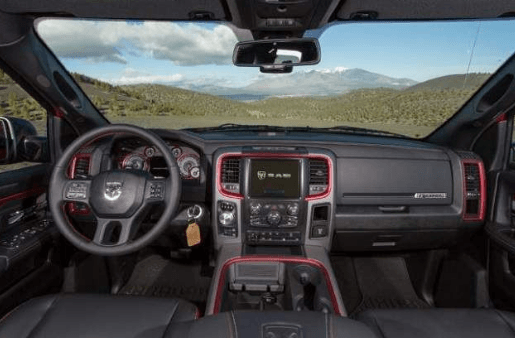 2021 Ram Rebel TRX Changes, Specs and Release Date