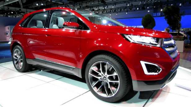 2021 Ford Edge Redesign, Interiors and Release Date