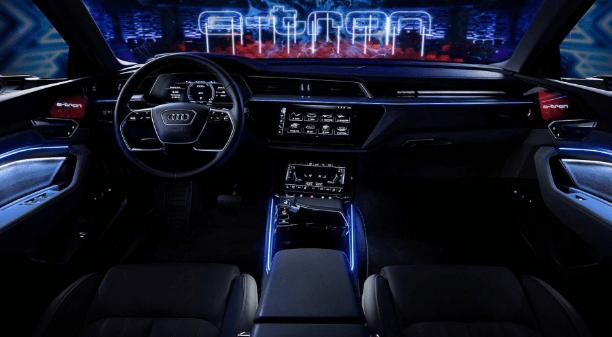 2020 Audi E Tron Price, Rumors And Redesign