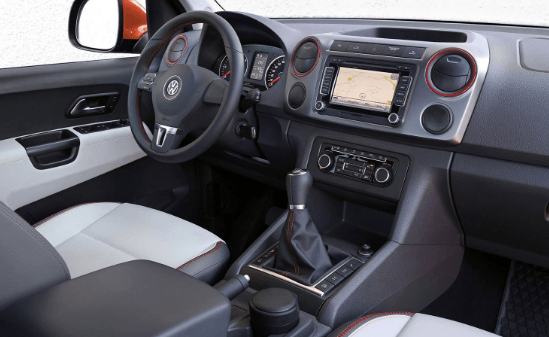 2021 VW Amarok Interiors, Specs and Release Date
