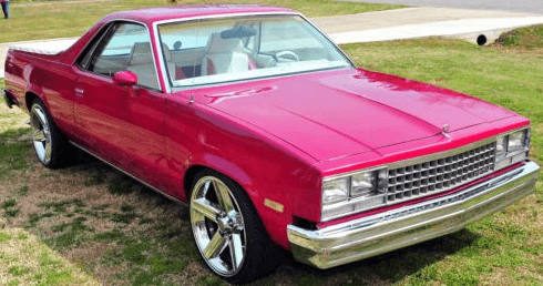 2021 Chevy El Camino Release Date, Price And Redesign