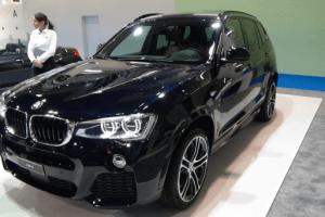 2020 BMW X3 Specs, Rumors and Price