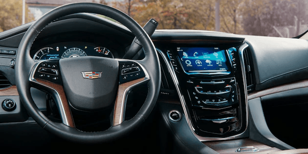 2021 Cadillac Escalade EXT Changes, Engine And Powertrain