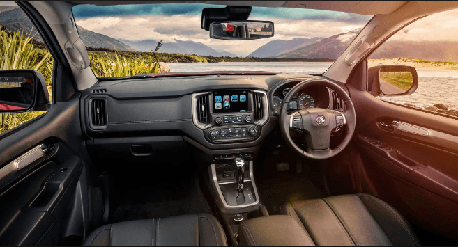 2021 Holden Colorado Redesign, Styling And Concept