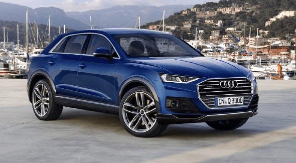 2020 Audi Q3 Interiors, Specs and Release Date2020 Audi Q3 Interiors, Specs and Release Date