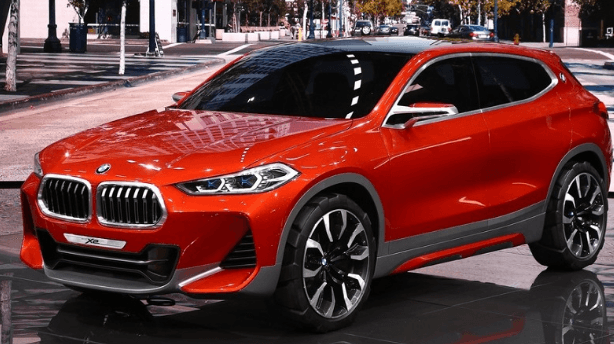 2020 BMW X2 Redesign, Specs And Release Date >> 2020 Bmw X2 Redesign Specs And Redesign