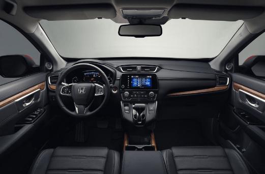 2021 Honda CR V Hybrid Eteriors, Interiors And Release Date