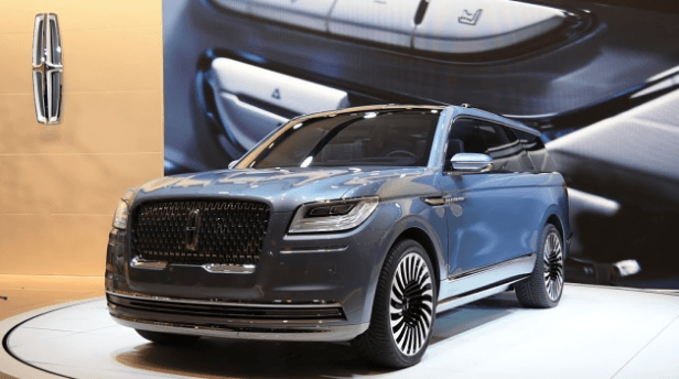 2021 lincoln aviator price specs and release date