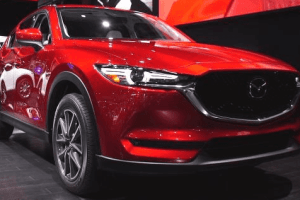 2021 Mazda CX-9 Redesign, Price and Release Date