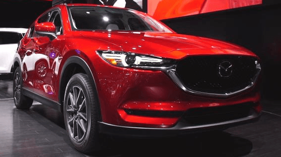 2021 Mazda CX-9 Redesign, Price and Release Date