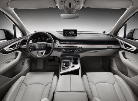 2020 Audi Q7 Changes, Specs ad Release Date