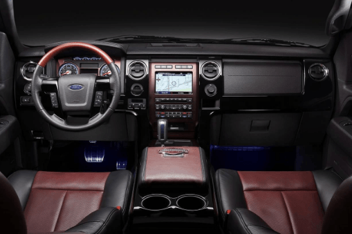 2021 Ford F-150 Hybrid Specs, Interiors and Release Date