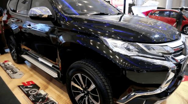 2020 Mitsubishi Pajero Sport, Interior, Price >> 2020 Mitsubishi Pajero Sport Changes Spec And Release Date