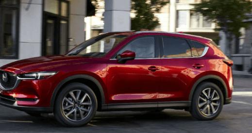 2021 Mazda CX 5 Price, Specs And Release Date